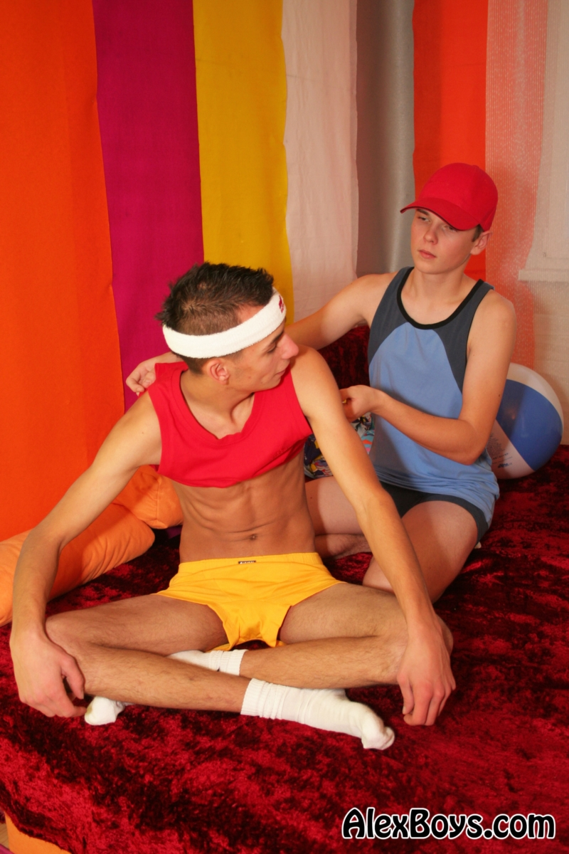 Akilo And Eddy  Gay Porn Star Pics  Nude Young Teen -5968