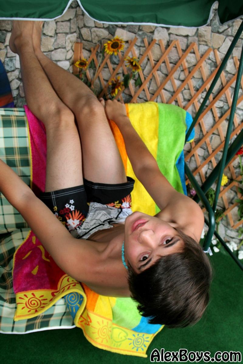 Naked Young Teen Boy  Justin  Gay Porn Star Pics  Dirty -8432