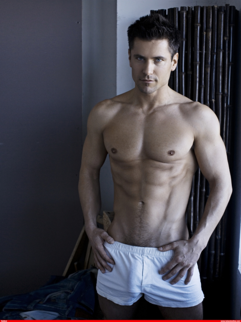 Lukas Ridgeston  Gay Porn Star Pics  Belami Online -3437