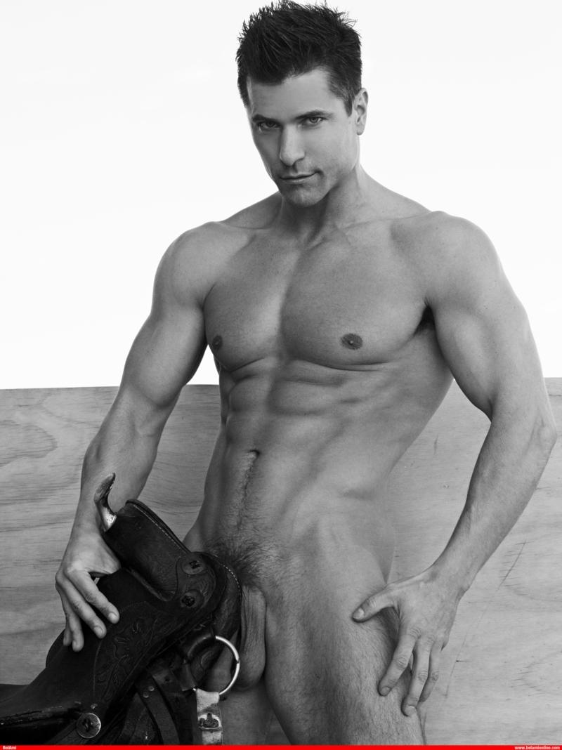 Lukas Ridgeston  Gay Porn Star Pics  Belami Online -4155