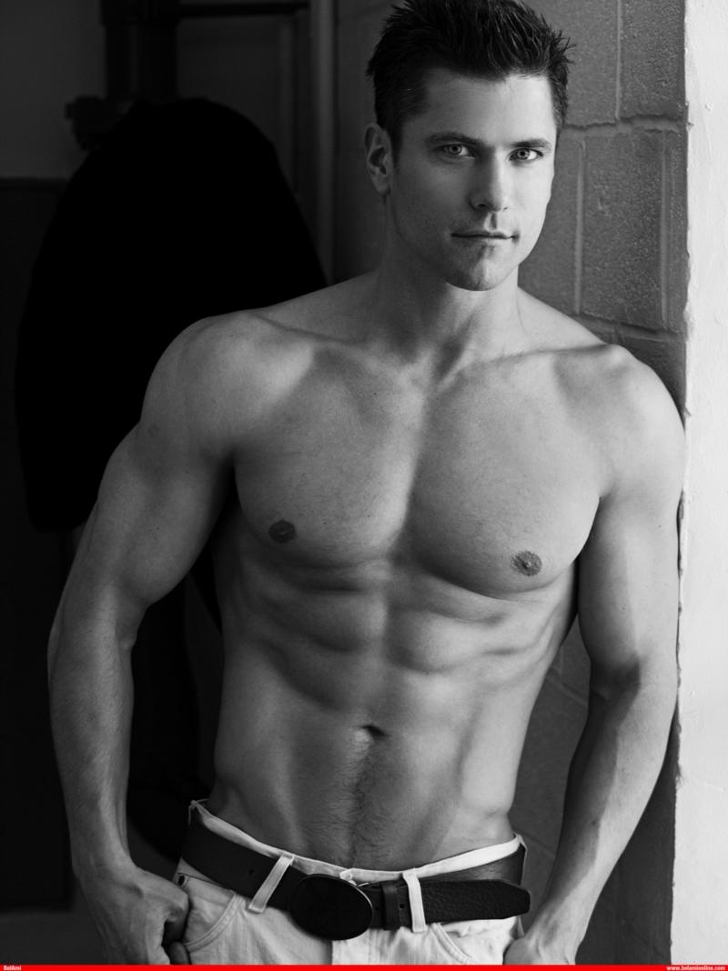 Lukas Ridgeston  Gay Porn Star Pics  Belami Online -9216