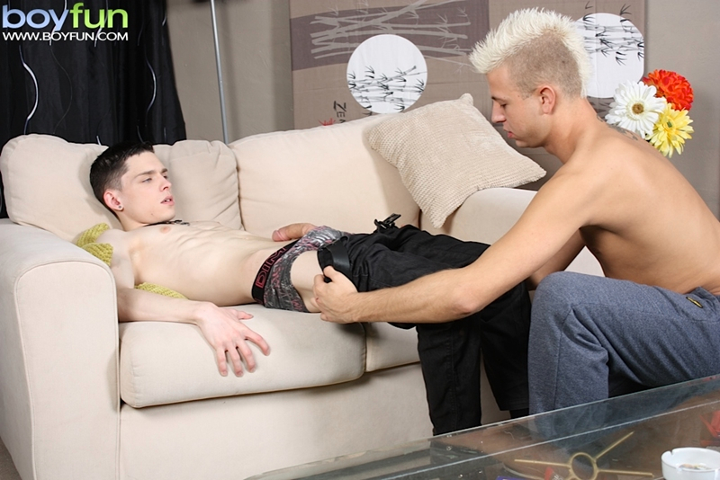 sloppy gay bottoms