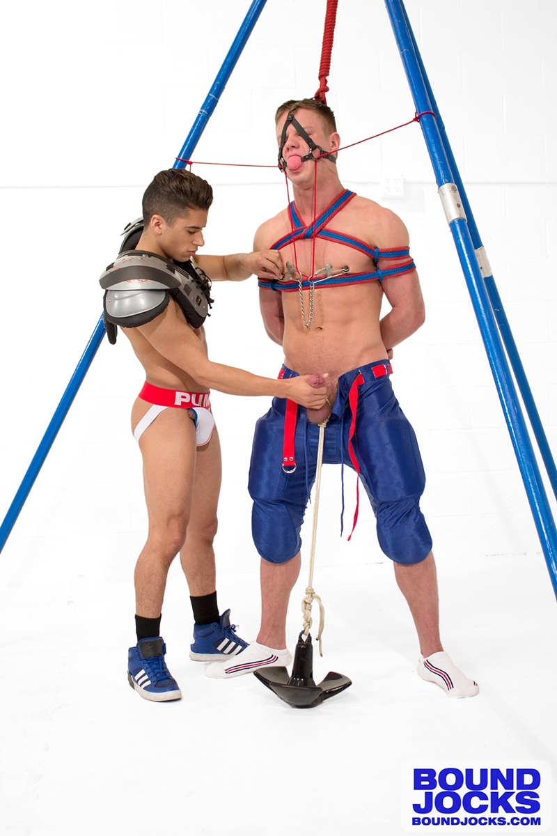 Armond Rizzo  Joseph Rough  Gay Porn Star Pics  Bdsm Jocks-3320