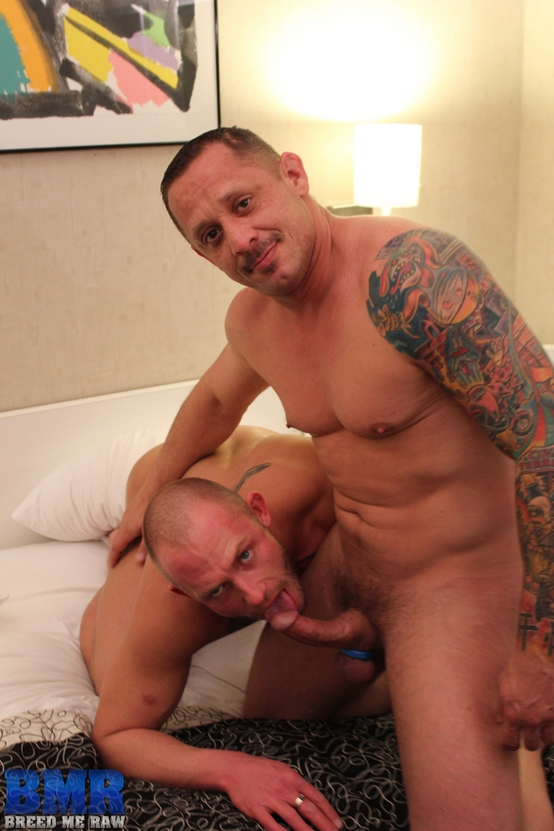 free breed it raw gay porn