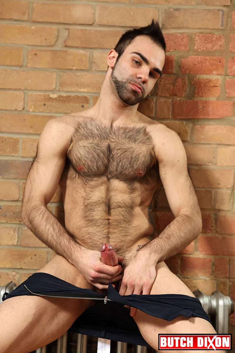 Gay butch bukkake guy porn pic