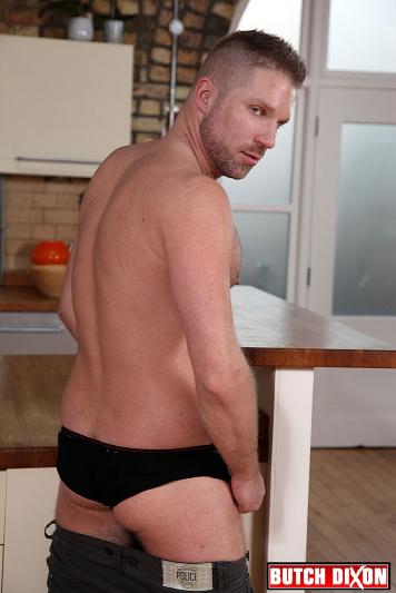 Freddy Wolff  Bruno Fox  Gay Porn Star Pics  Butch -3520