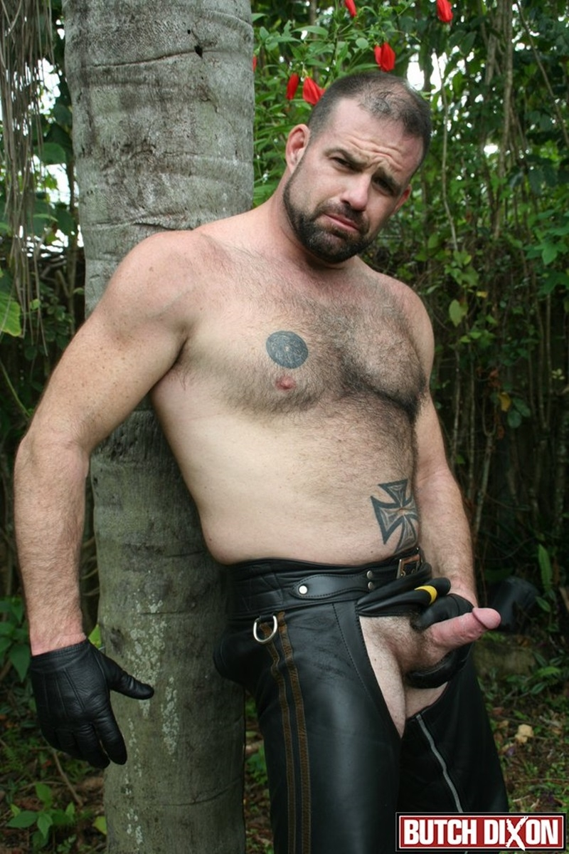 from Sonny hairy older gay clips