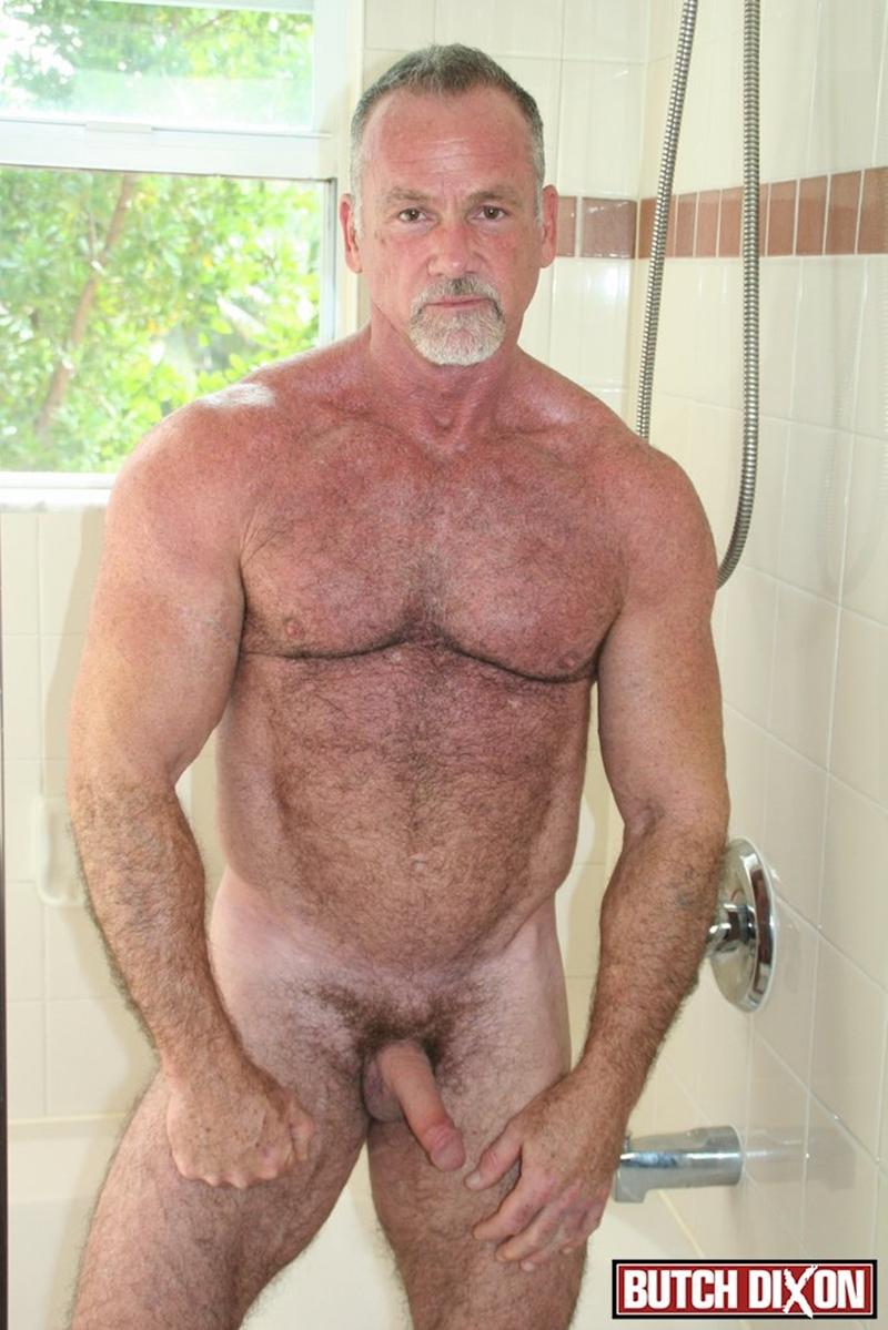 Gay butch big dick bareback cumshots and 2