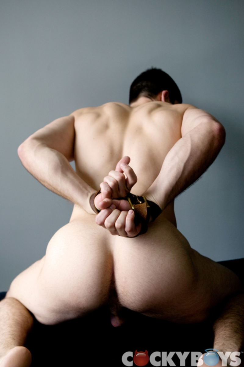 Anthony Romero  Gabriel Clark  Gay Porn Star Pics -8857