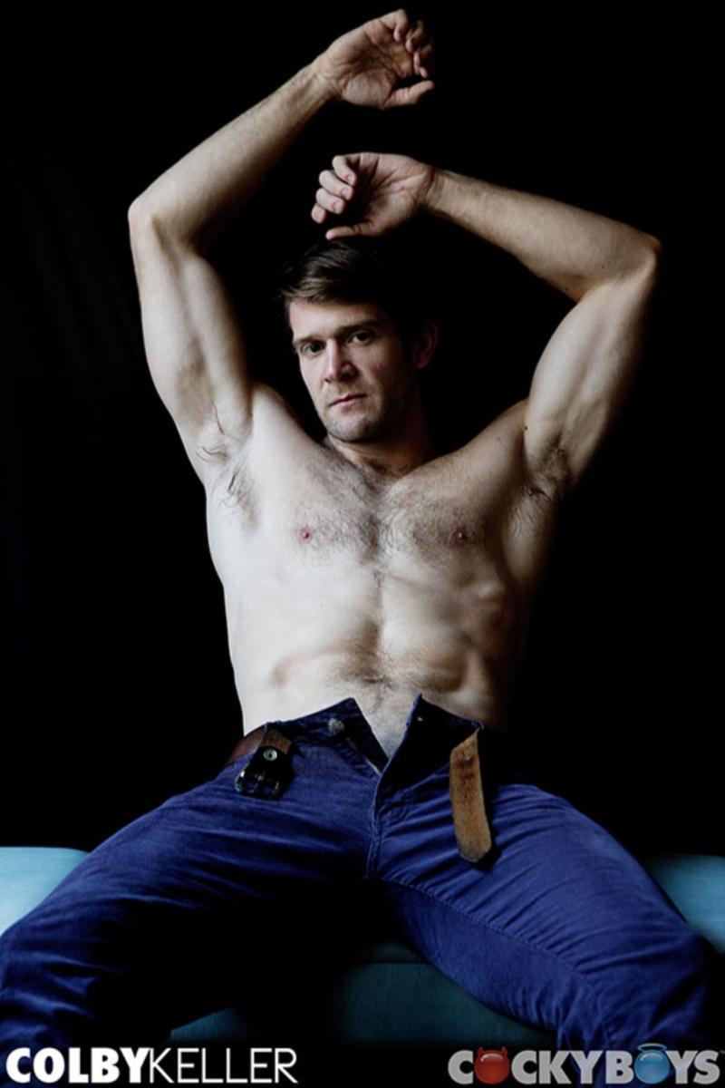 Colby Keller  Gabriel Clark  Gay Porn Star Pics  Dirty -9209