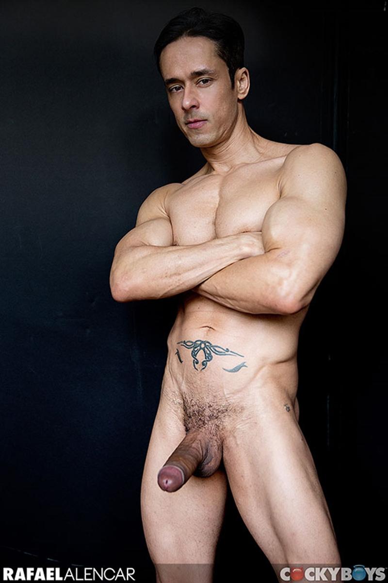 Rafael Alencar  Chris Harder  Gay Porn Star Pics  Huge Cock-3779