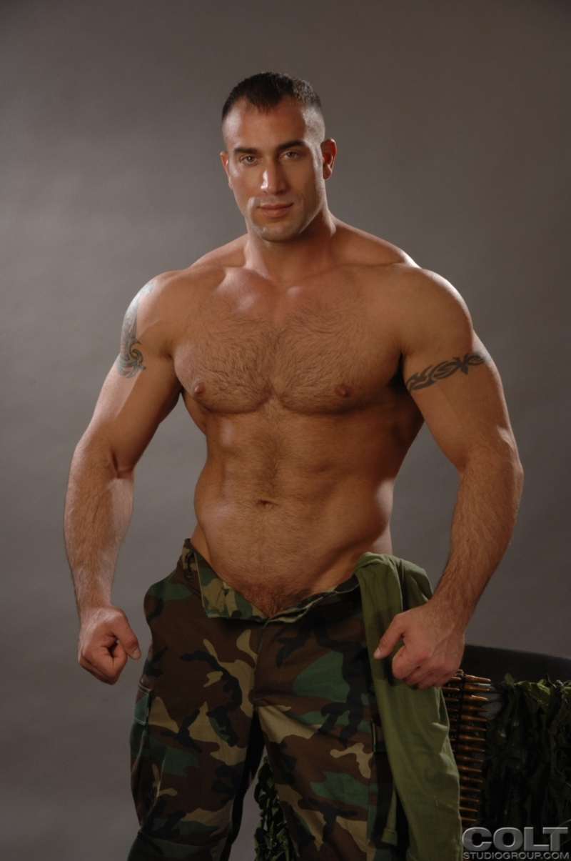 Adam killian spencer reed uniform men