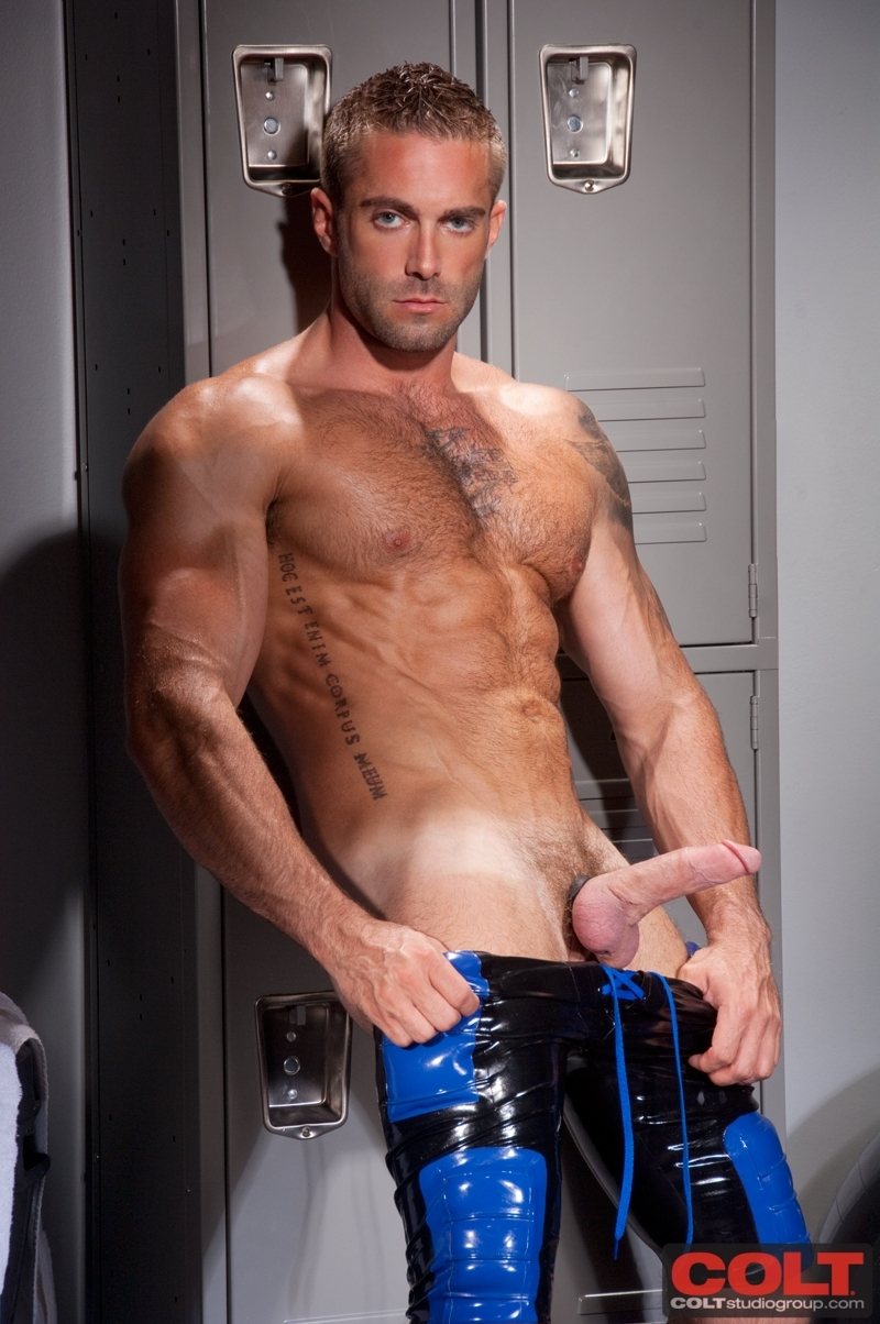 from Silas gay uncut men tube