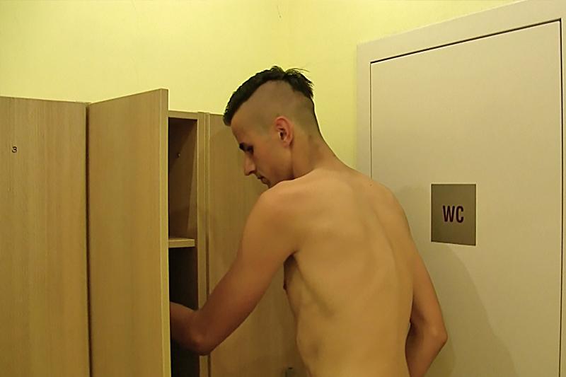 Tjekkisk Hunter 154 Gay Pornostjerner Tjekkisk Hunter 154-2333