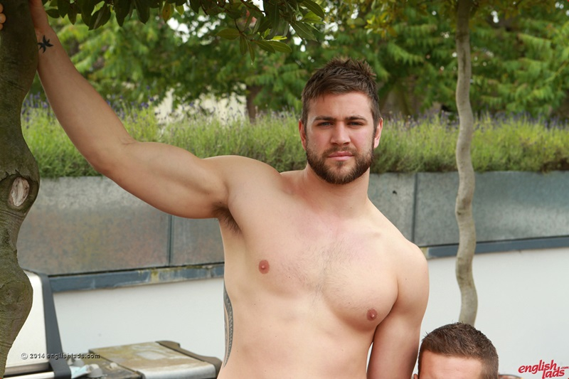Cory Burns  Dan Broughton  Gay Porn Star Pics  English Lads-7288
