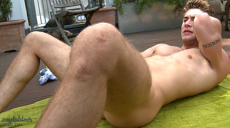Scott Matthews  English Lads  Gay Porn Star Pics  Dirty -2453