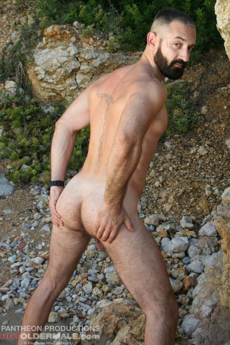 Jota Salaz  Gay Porn Star Pics  Mature Spanish Bottom-6866