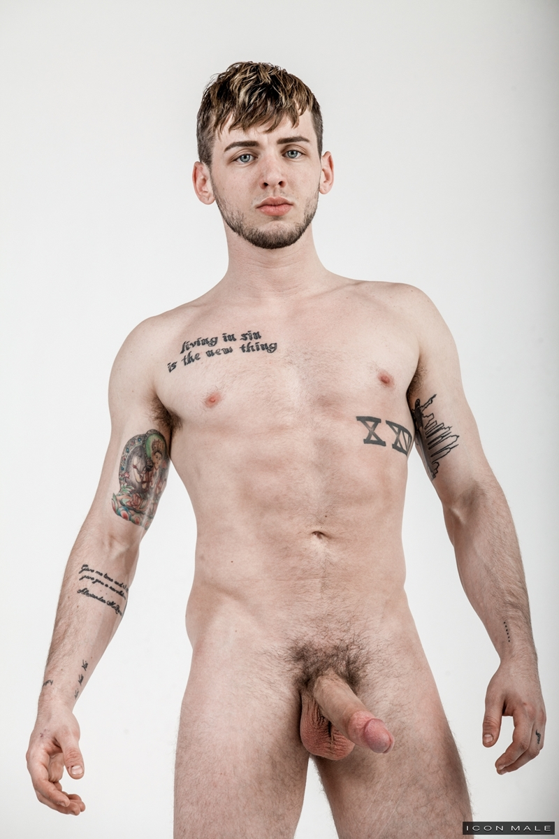 Amateur men self movie gay levon asks with 1