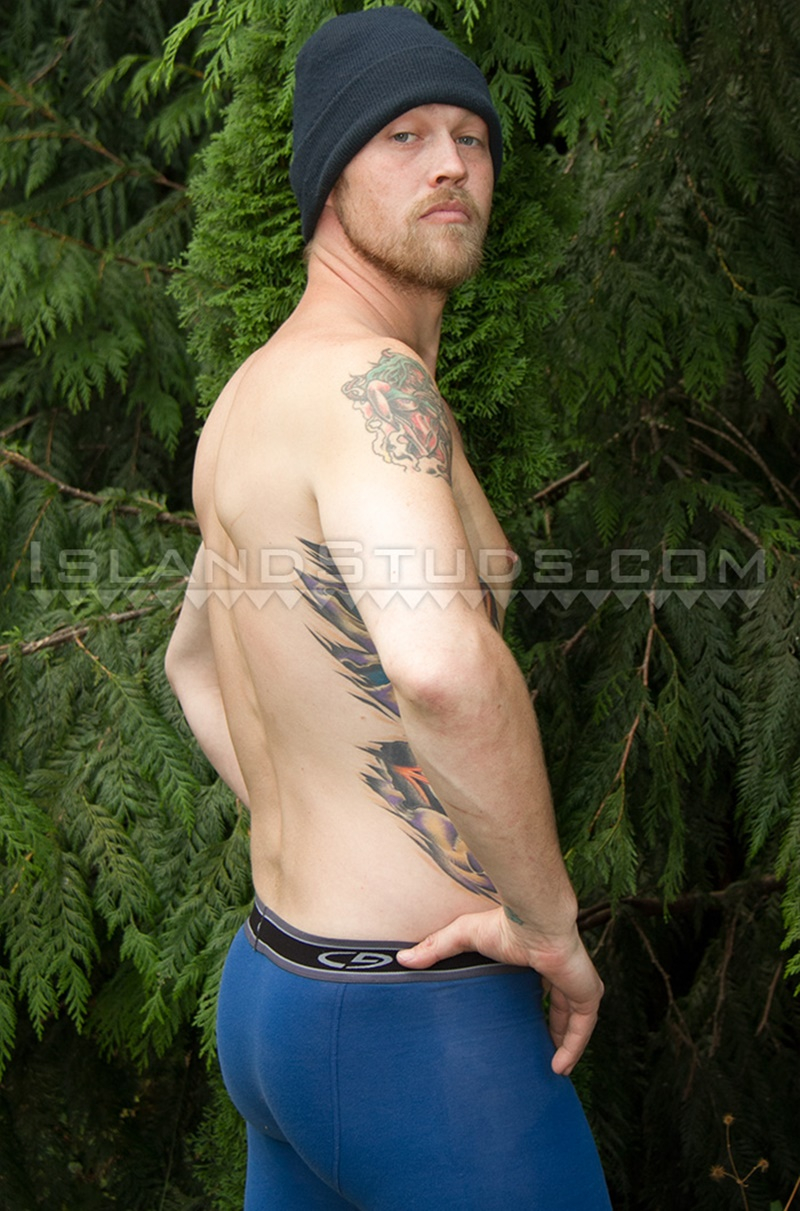 from Willie naked gay red heads
