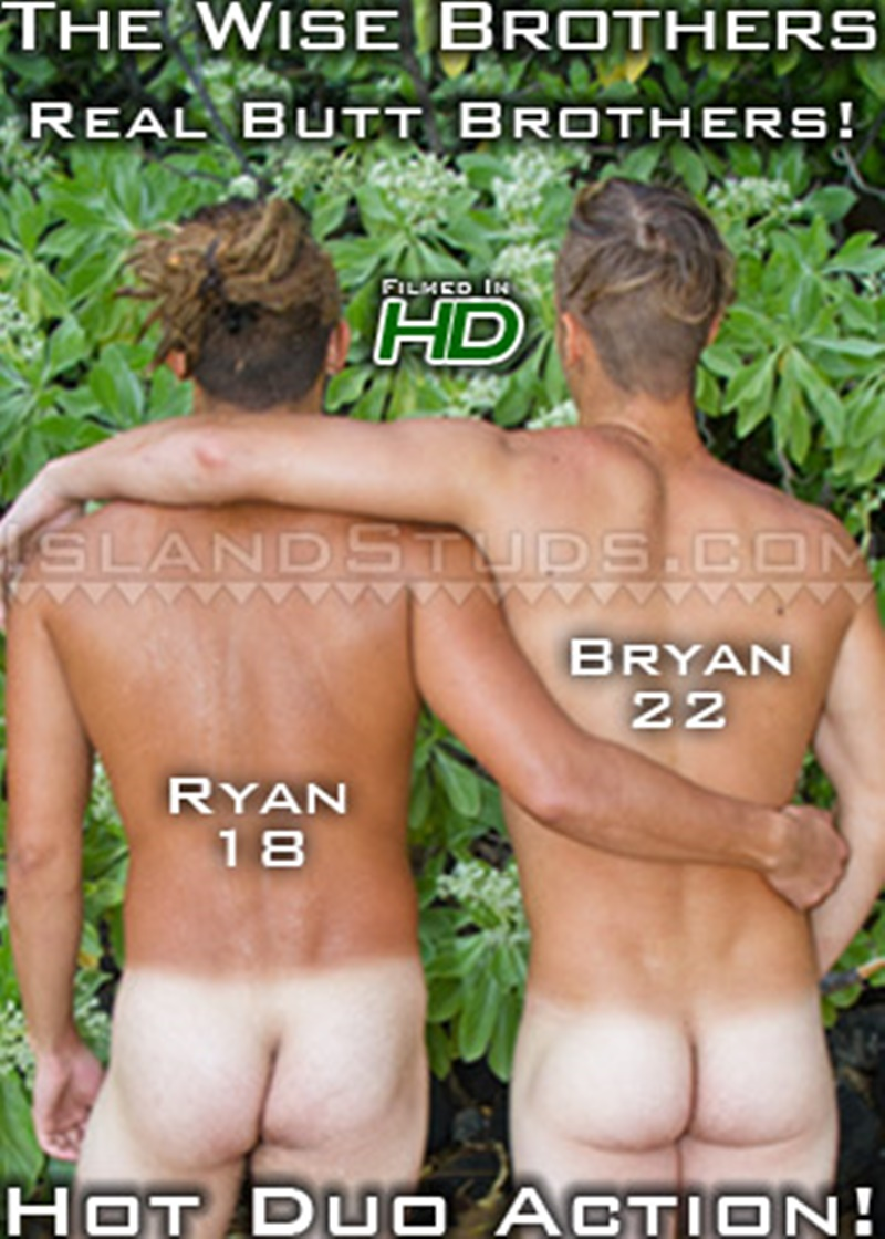 Brothers nude 'Big Brother's