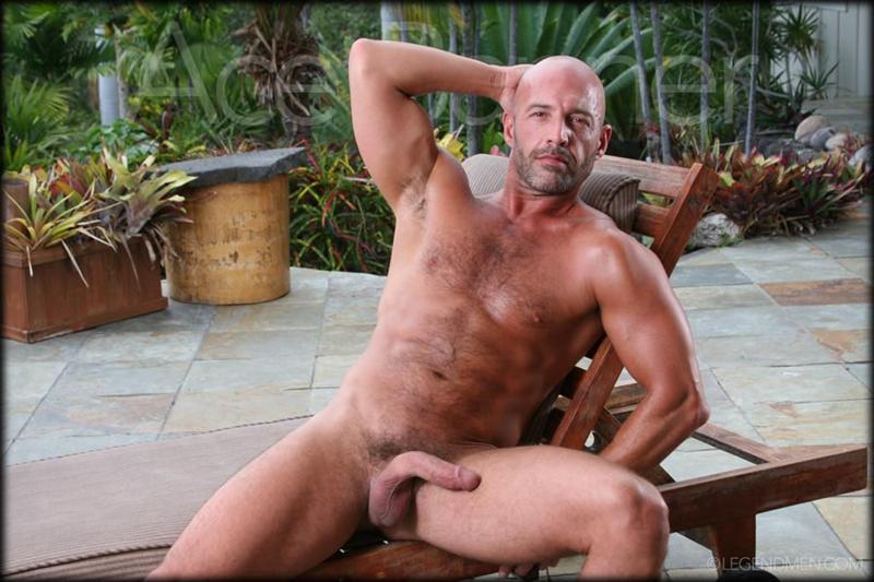 Shaved hung gay tube 12