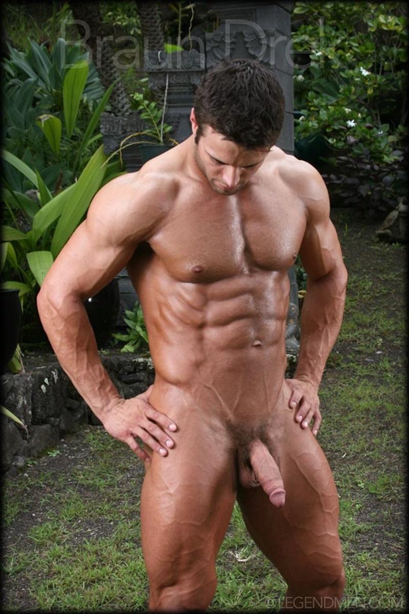 gay bodybuilder porn stars