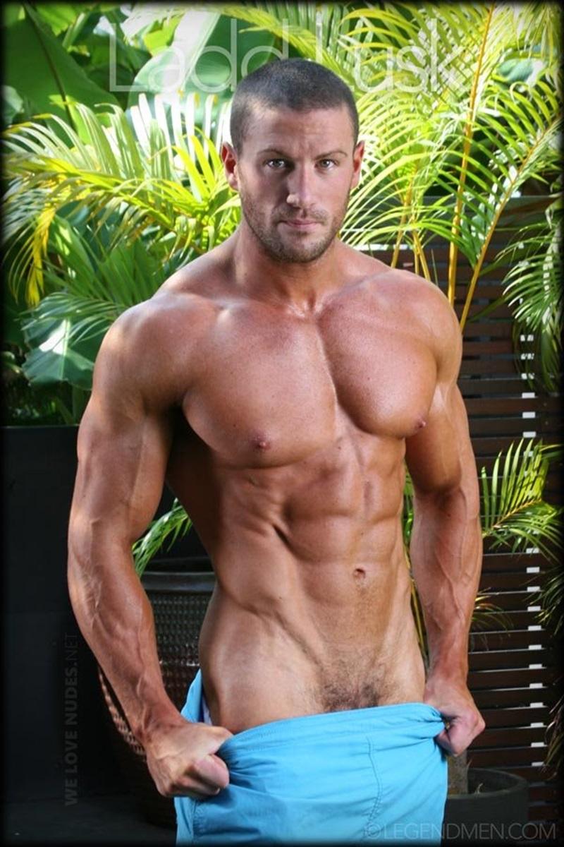 Ladd Lusk  Gay Porn Star Pics  Legend Men  Handsome -9594