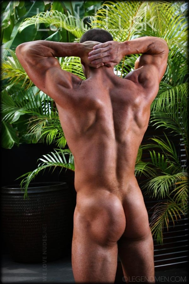 Ladd Lusk  Gay Porn Star Pics  Legend Men  Handsome -8005