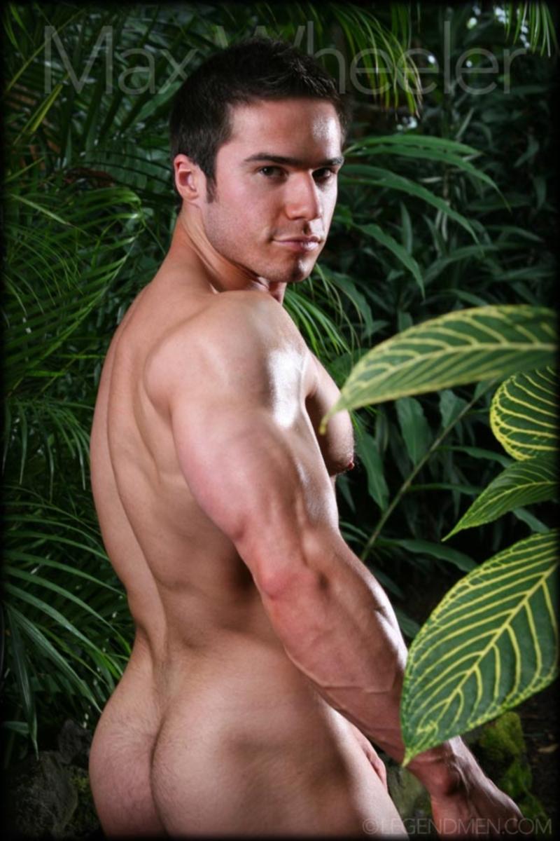 Max orlof gay porn star