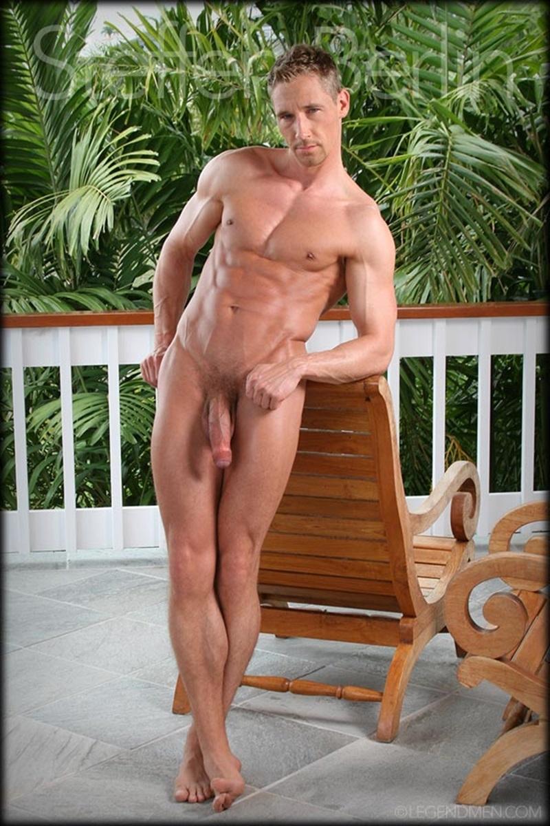 Steffen Berlin  Gay Porn Star Pics  Huge 10 Inch Cock -6414