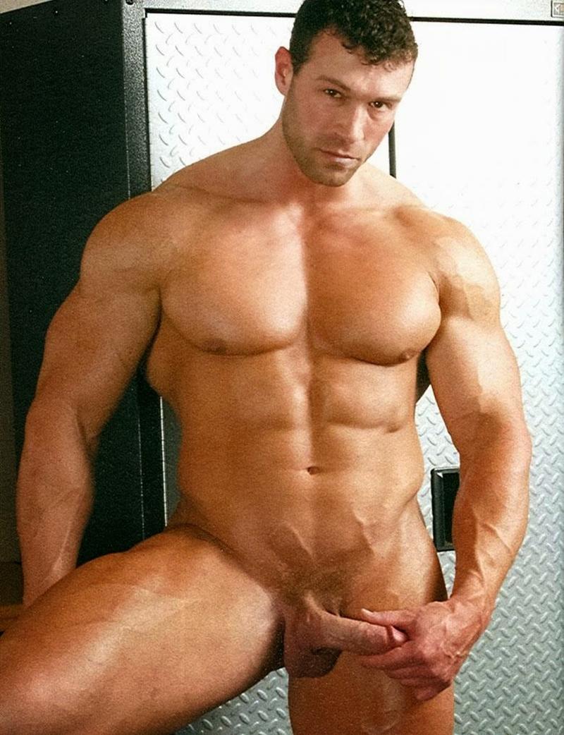 Boy Bodybuilders Nude Picturetures Gay Xxx