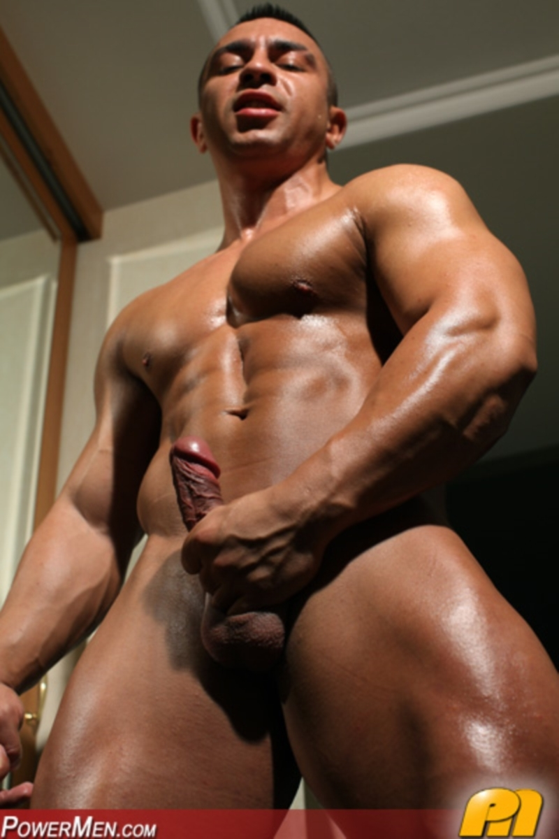 Jack Osborne  Gay Porn Star Pics  Big Cock Nude Muscle -2827