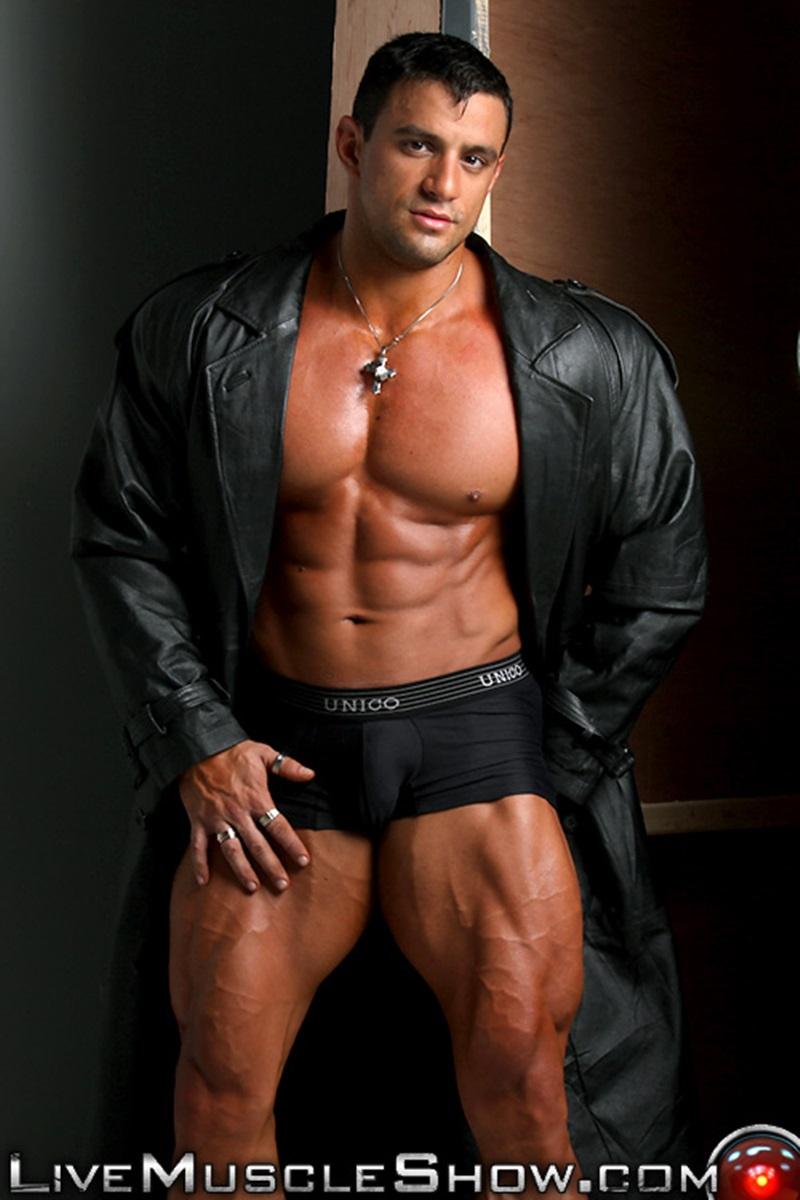 Macho Nacho  Gay Porn Star Pics  Dirty Boy  Big Muscle -2759