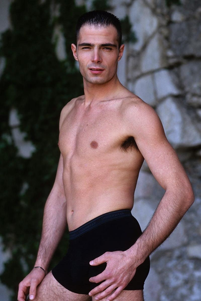 Gennaro Grimaldi  Lucas Kazan  Naked Latin Gay Porn Pics -5648