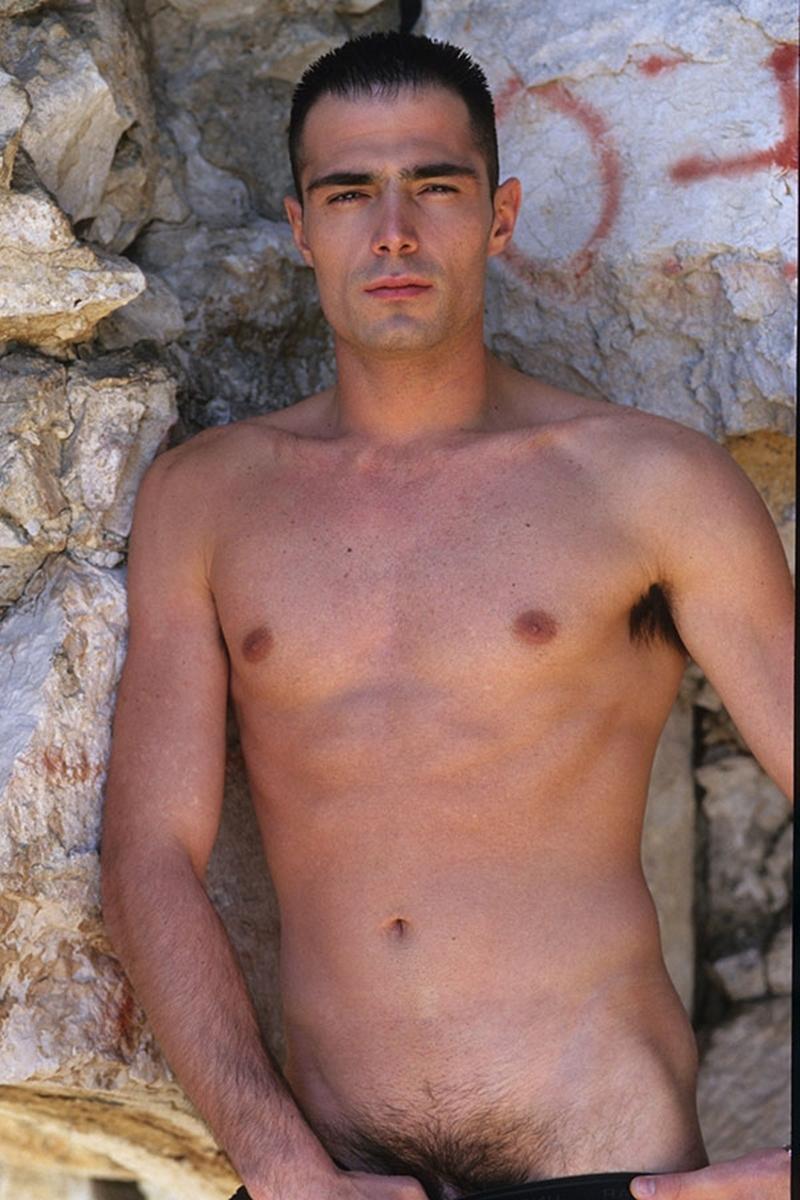 Gennaro Grimaldi  Lucas Kazan  Naked Latin Gay Porn Pics -5357