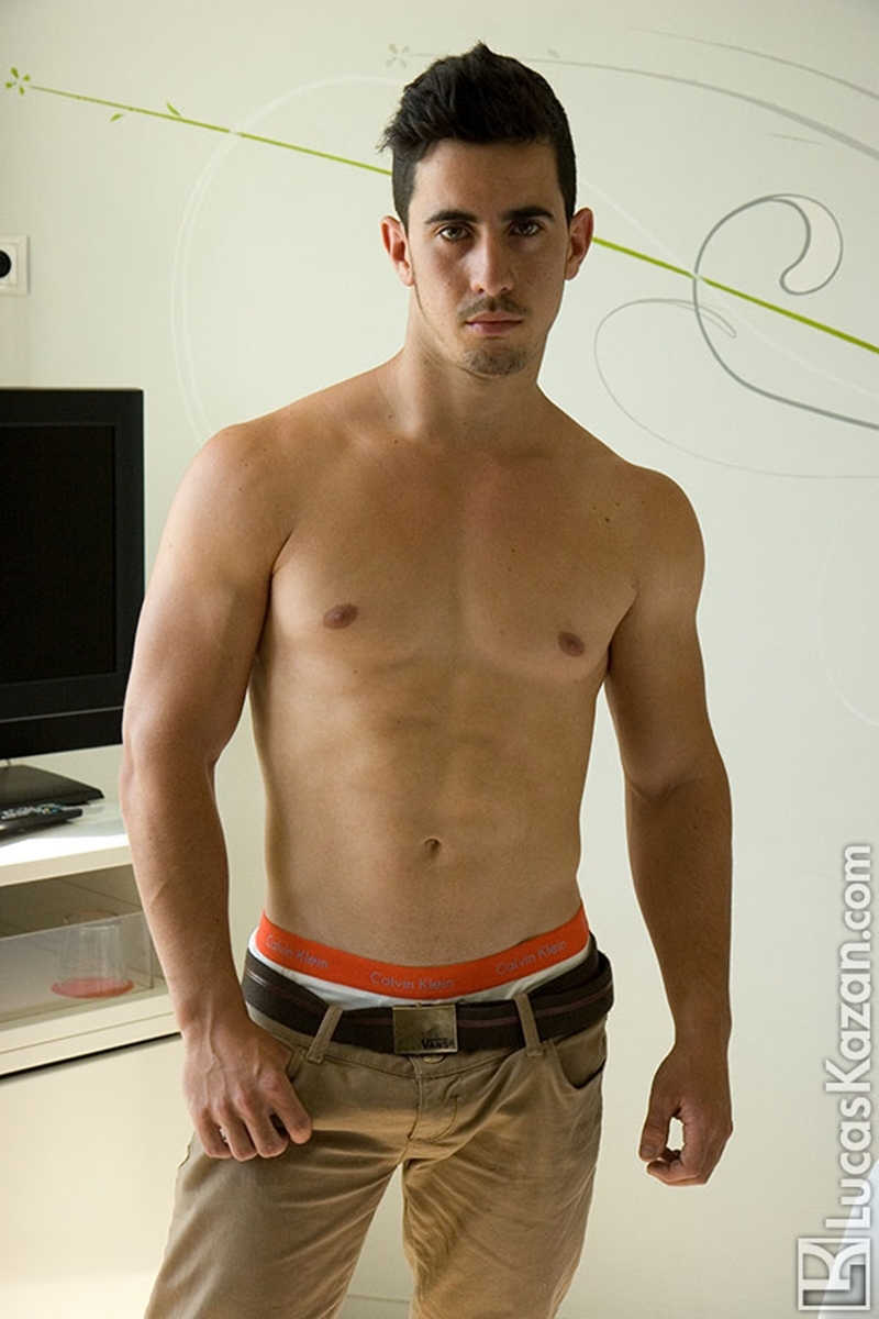 from Lukas free italian gay galleries