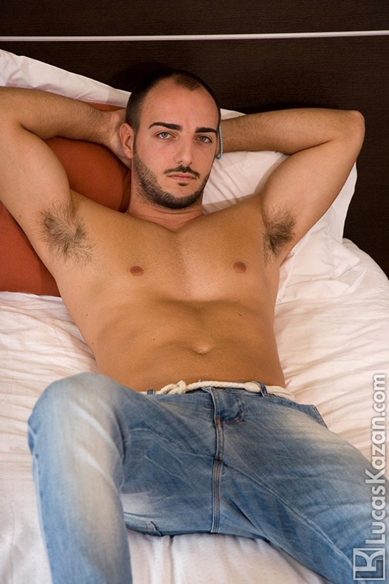 Manuel  Nude Latin Men  Lucas Kazan  Gay Porn Pics -3094