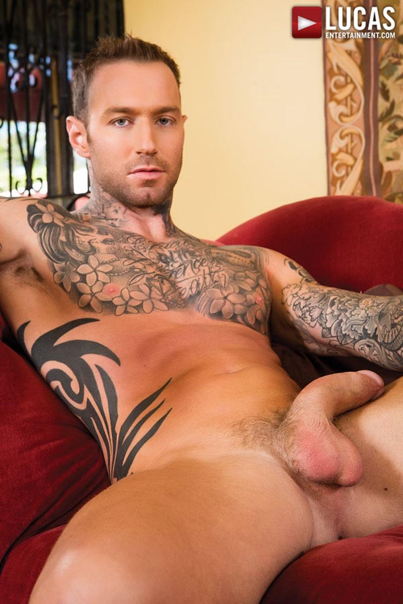 tattoo hugh hunter gay devin franco milf sexy bubble butt