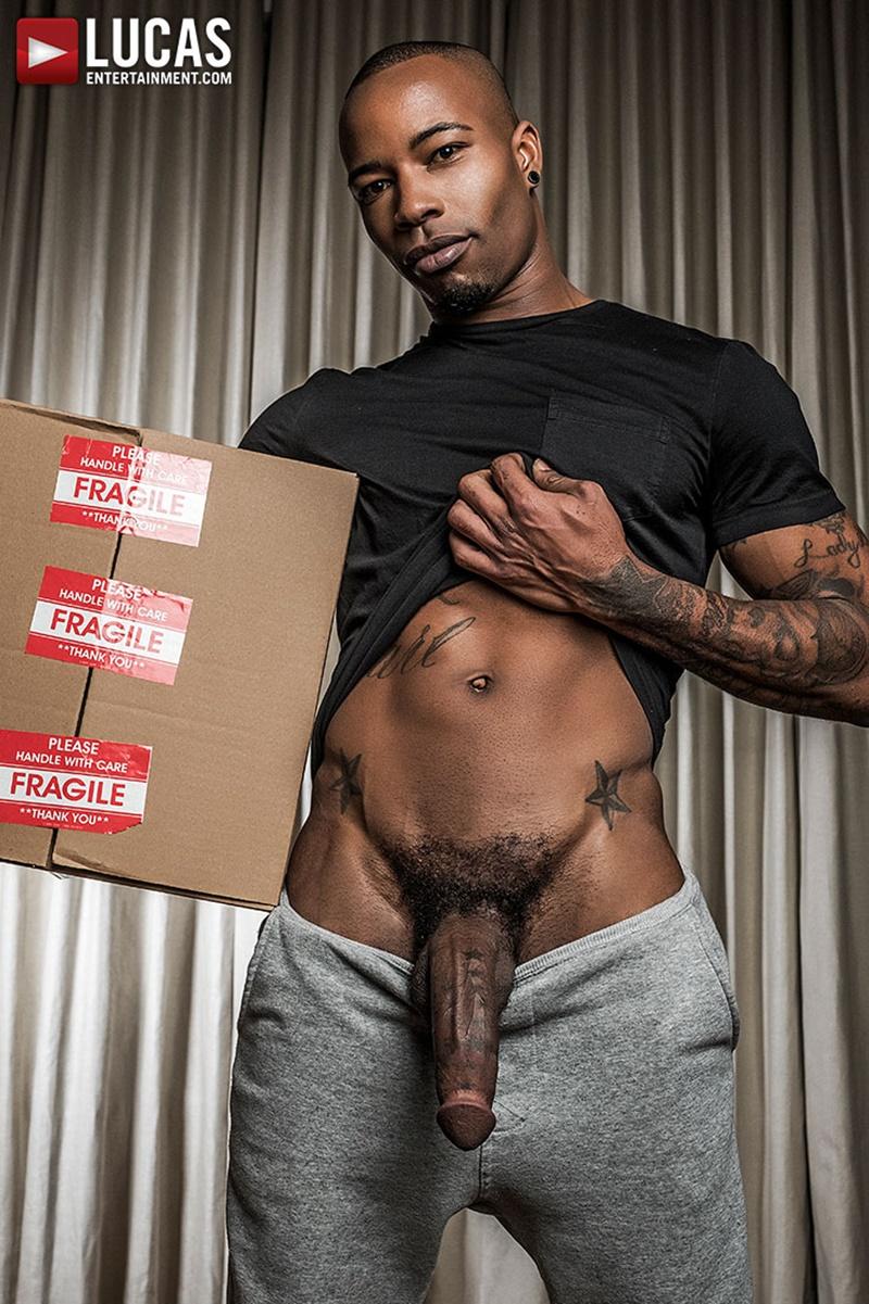 Black gay raw sex videoer