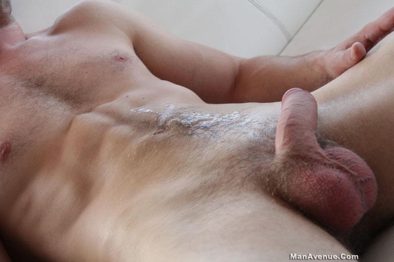 POV bareback virgin bukkake