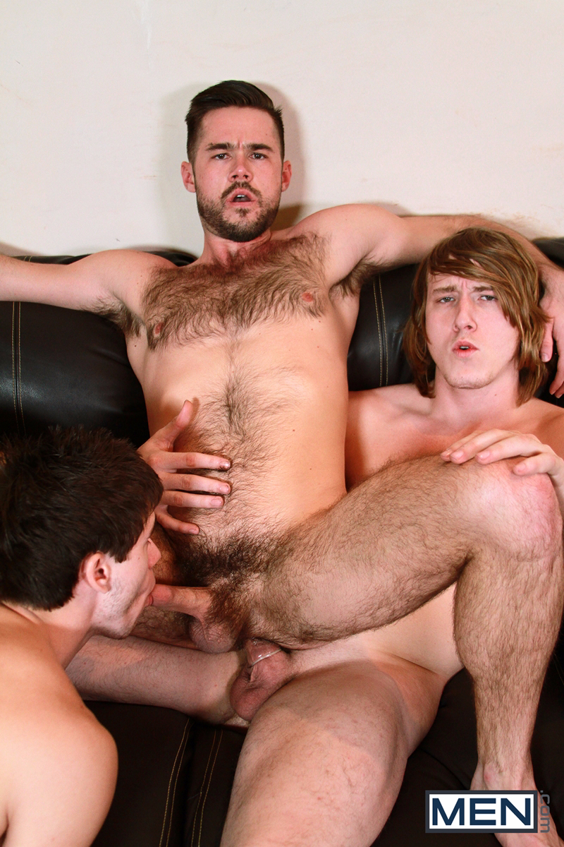 3some logan moore with roca ampa 5