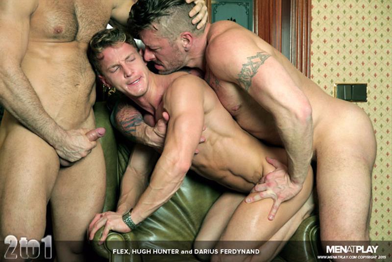 Mature men jacking vids