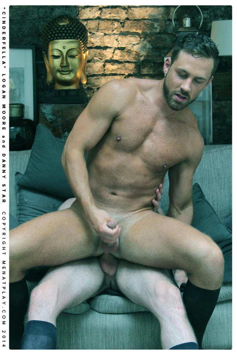 Logan Moore  Danny Star  Gay Porn Star Pics  Menatplay-2496