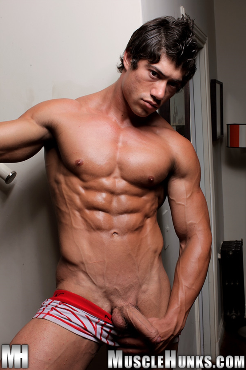 from Corey gallery gay muscle usa