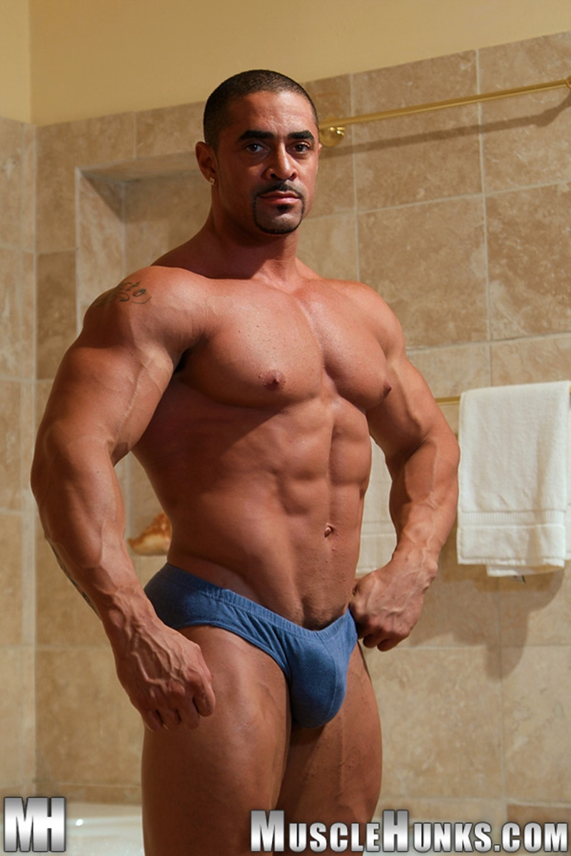 Will order eddie camacho muscle hunk seems magnificent