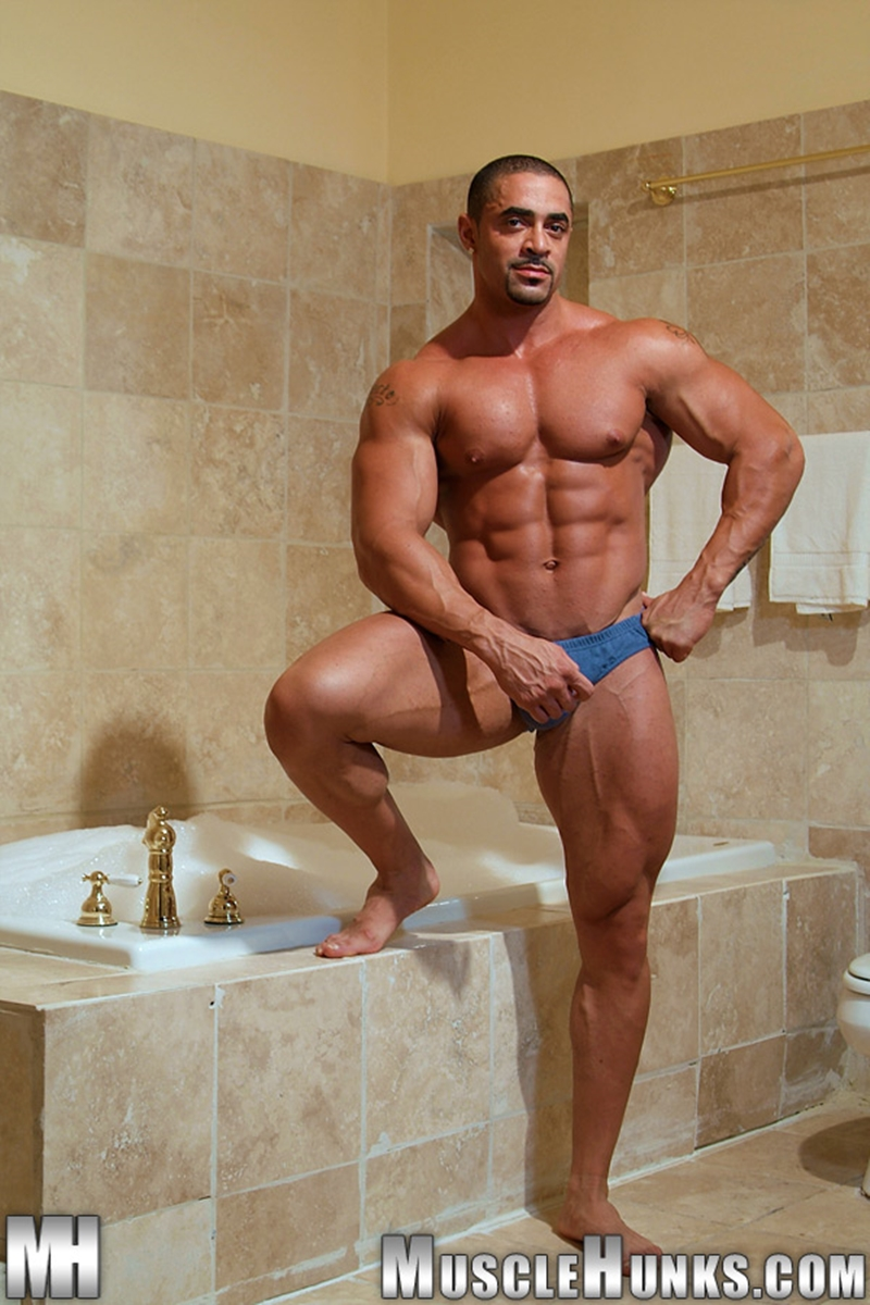dirty muscle porn
