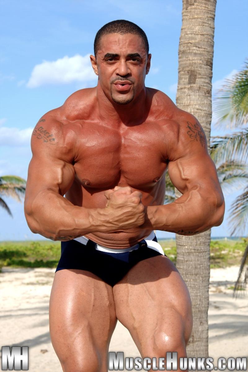 Eddie Camacho  Muscle Hunks  Gay Porn Star Pics  Dirty -2913