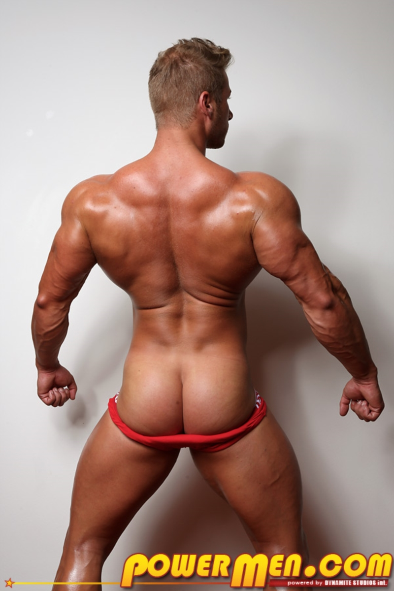 gay bodybuilders nude galleries