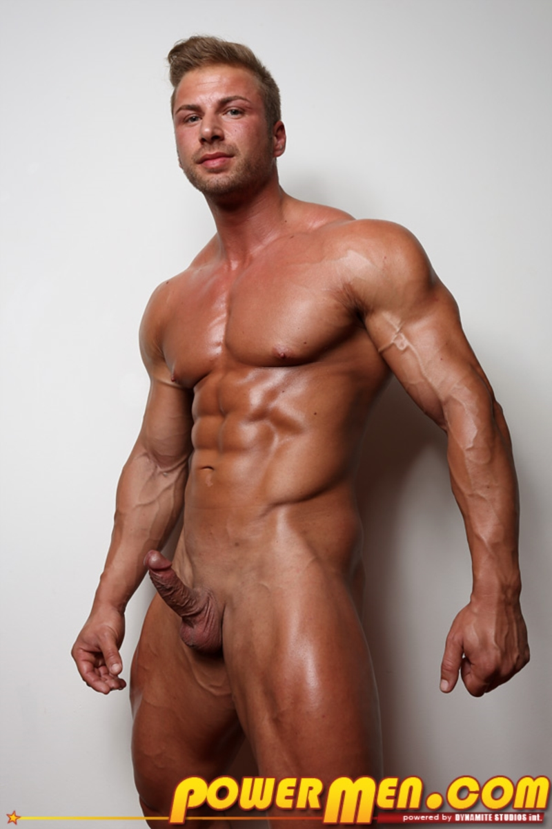 from Maxim gay muscle photo galleries