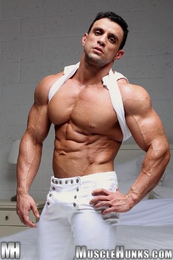 Macho Nacho  Gay Porn Star Pics  Nude Muscle  Dirty Boy -3611